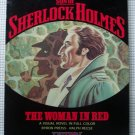 Son of Sherlock Holmes (Fiction Illustrated #4)