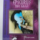 Epicurus the Sage volume 2