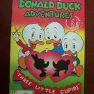 Walt Disney's Donald Duck Adventures #37 Signed