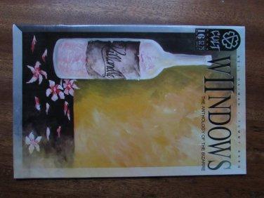 WIINDOWS #16 (Gaiman)