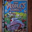 Kitchen Sink Classics #2 (The People's Comics)