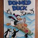 Donald Duck #267 (Gladstone 1988)