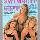 SPORTS ILLUSTRATED SWIMSUIT 1994 VHS VIDEO Extended Version Not on TV SEALED!!!