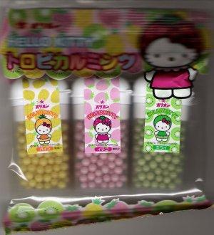 Sanrio Hello Kitty Candy FREE SHIPPING