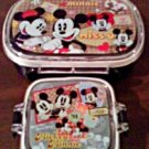 1928 Time Period Mickey & Minnie Bento Box Set