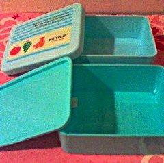 Square PutiFresh Bento Box