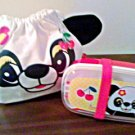 Mucci Cram Cream Panda Bento Set