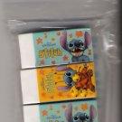 Disney Stitch Eraser Set FREE SHIPPING