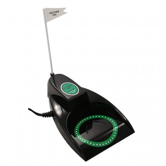 Pro Circuit  Electric Putting Cup
