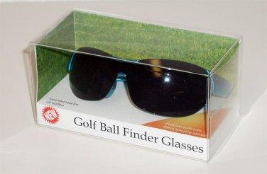 Golf BALL FINDER Glasses PGA