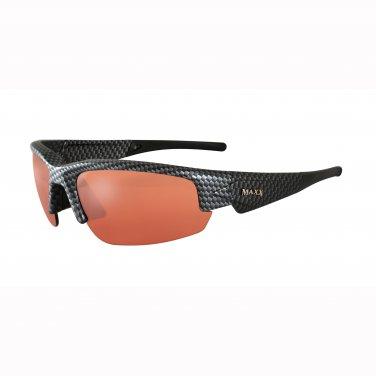 Maxx PHANTOM 2.0 Carbon Fiber HD Sunglasses