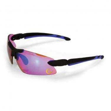 Maxx GOLD VISION 3 HD Golf Mirrored Sunglasses