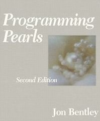 Programming Pearls 2nd Second Edition Book (Soft Cover) 978-0201657883