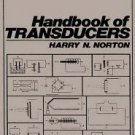 Handbook of Transducers Book (Soft Cover) 978-0133825992