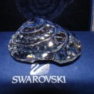 $22.99 Swarovski SCS 2007 Renewal Gift - Top Shell New in Box-Retired