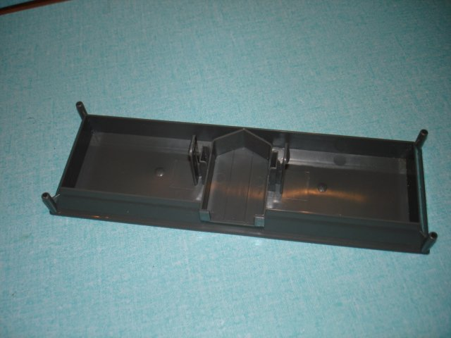 $7.99 New - Gray Dust tray part of  Swivel Sweeper in the picture
