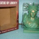 "$18_New York Souvenirs - Brand new sealed Statue of Liberty  6""X4""X3"""