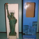 "$20 New York Souvenirs - Brand new sealed Statue of Liberty  9""X2""X2"""