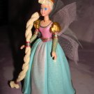 $12.99_Hallmark Rapunzel Barbie Ornament (1995) 1997 Edition