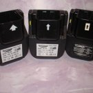 $14.99  New-1 Charger of rechargable battery of Swivel Sweeper .Tell us which one is yours.