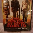 Brand New and Sealed - The Devil's Rejects(2005,DVD),Horror,Halloween-Sealed