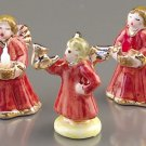 Dollhouse ANGEL FIGURINES Reutter Porcelain Miniatures 1:12 Scale