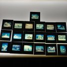 Vintage Gettysburg Pennsylvania 35mm Color Slide Lot 19 Slides