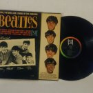 Introducing The Beatles Vee Jay Gatefold VJ Lp
