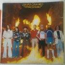Lynyrd Skynyrd Street Survivors Original Flame Cover Vinyl LP MCA Eexcellent