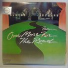 Vintage 1976 Lynard Skynard One More From The Road Double Album LP MCA
