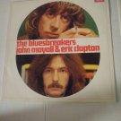 1968 John Mayall & Eric Clapton The Bluesbreakers Album Vinyl