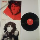1980 Elektra The Doors Greatest Hits LP Vinyl Album Tested