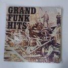1976 Grand Funk Hits LP Taiwan Unofficial Release Kong Mei