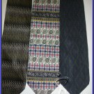 NEW STRUCTURE COVINGTON DESIGNER COLLECTION SILK TIES