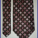 NEW PINK BREAST CANCER SURVIVOR RIBBON SILK NECK TIE