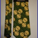 NEW SAVE THE CHILDREN SILK TIE ASIA WORLD COLLECTION DO