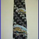 MENS SPORTS JACKSONVILLE JAGUARS VI TEAM LOGO TIE NOVEL