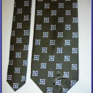 NEW JOS JOSEPH A BANK SILK TIE CRISP WOVE EXECUTIVE NR
