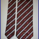NEW BREAST CANCER KNOTS OF HOPE CURE SILK NECK TIE