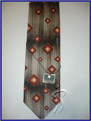 NEW STACY ADAMS SILK TIE EXECUTIVE COLLECTION