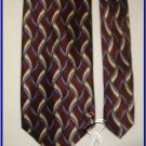 NEW JOS A BANK EXECUTIVE DESIGNER SILK NECK TIE