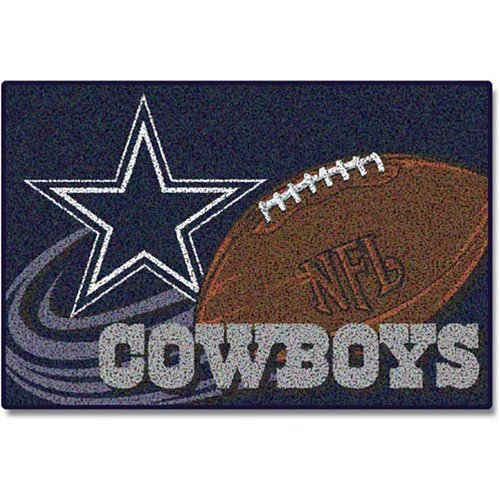 dallas cowboys rug dallas cowboys novelty rug 28861