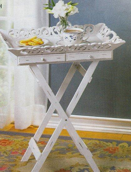Elegant Tray Stand