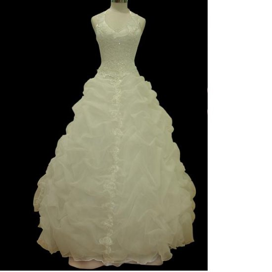 Wedding Heaven Collection-Ball Gown