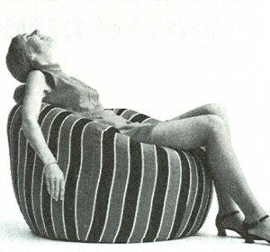 Vintage Furniture You Can Make Mod Hippie Design Build Book 1971