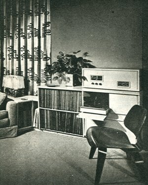 Mid Century Modern Ralph Rapson Henry Glass Nathan Lerner Popular Home Book 1951