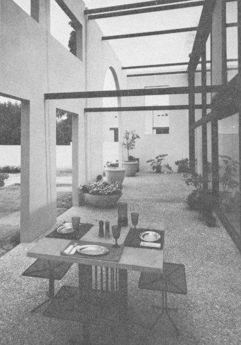 PATIO Design Build Book 1973