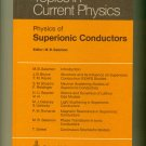 Physics of Superionic Conductors Salamon