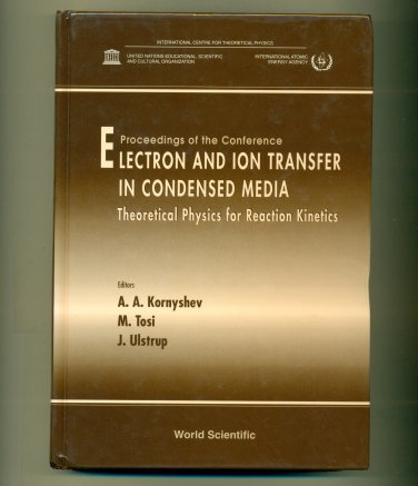 Electron and Ion Transfer in Condensed Media