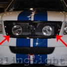 FORD F150 Behing the Grille Driving Light Fog Lamp Kit F-150 Grill SVT Lightning Harley Davidson